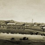 Brisbane 1835