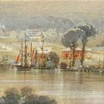 Brisbane-1855 Detail