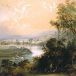Brisbane 1855