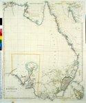 Eastern Portion of Australia John Arrowsmith 1841