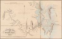 Moreton Bay and Brisbane River 1825