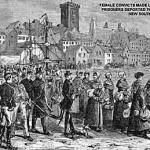 Female Convicts